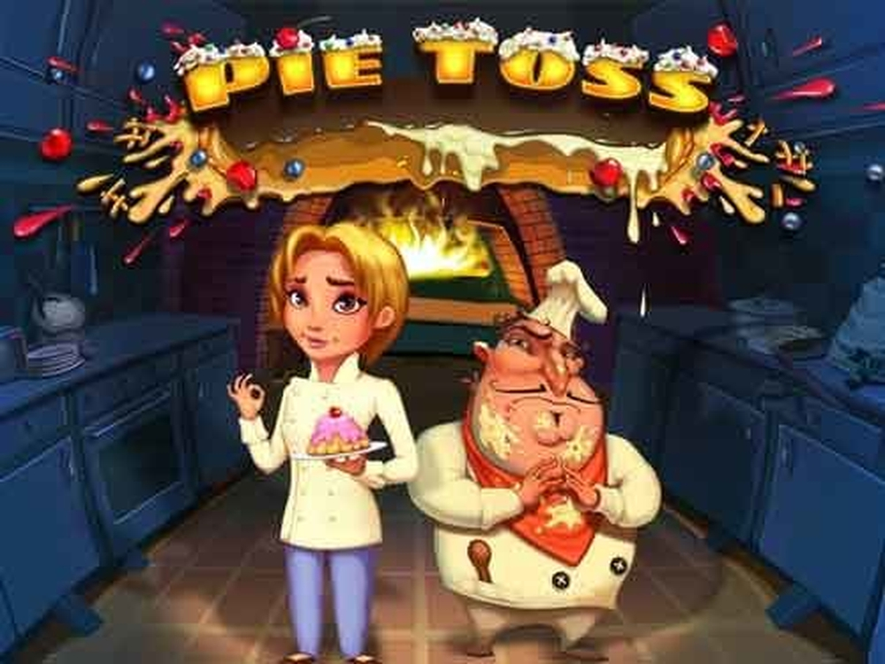 Se Pie Toss Online Slot Demo Game, GECO Gaming