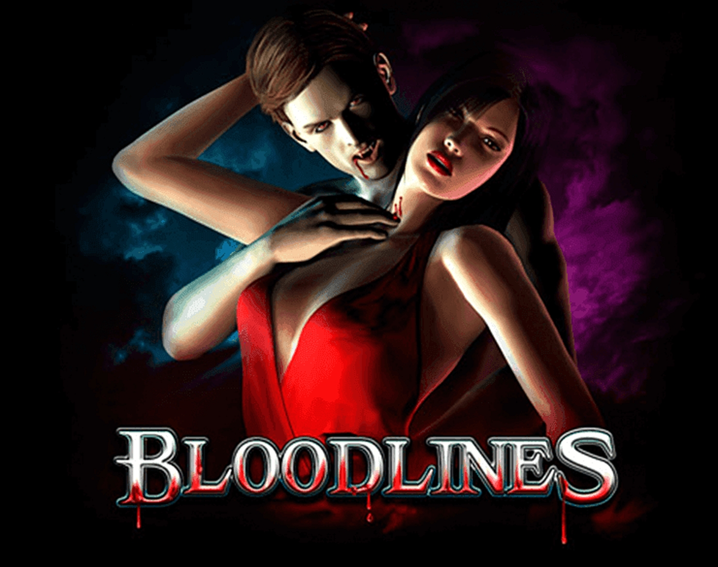 Se Bloodlines Online Slot Demo Game, Genesis