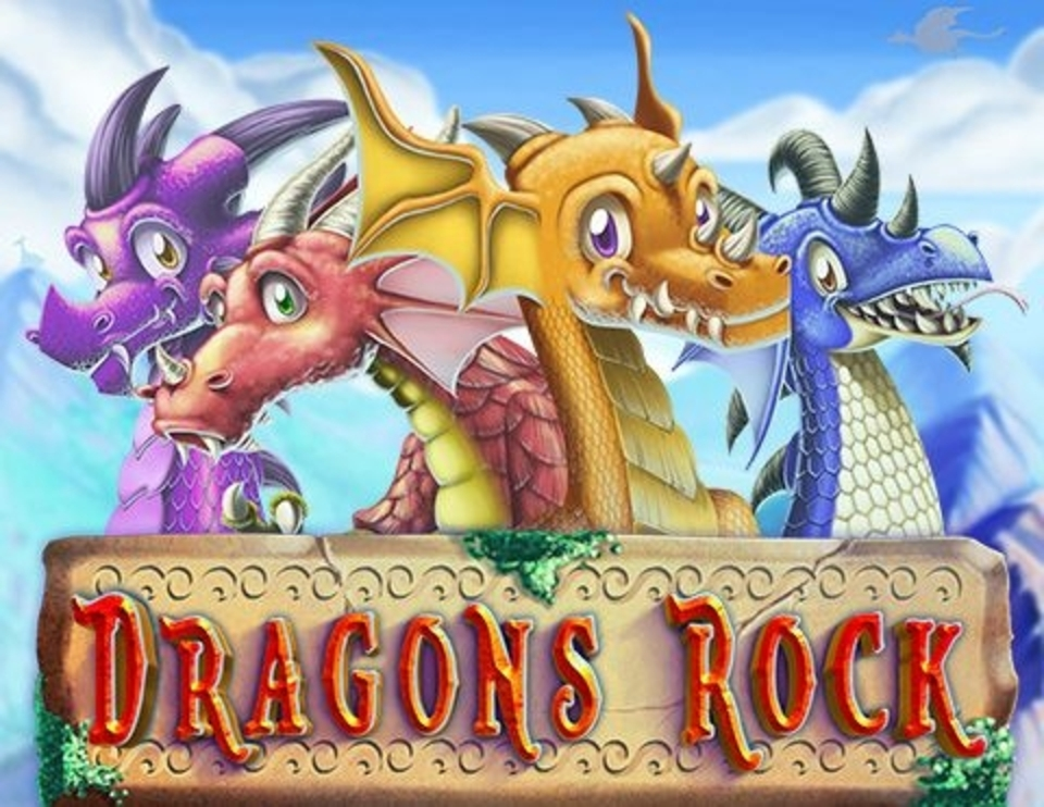 Se Dragons Rock Online Slot Demo Game, Genesis