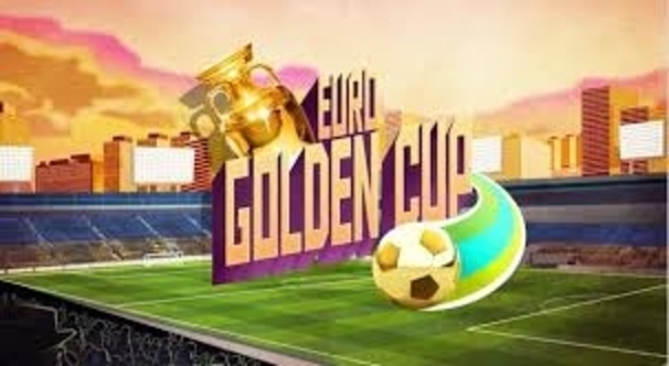Se Euro Golden Cup Online Slot Demo Game, Genesis