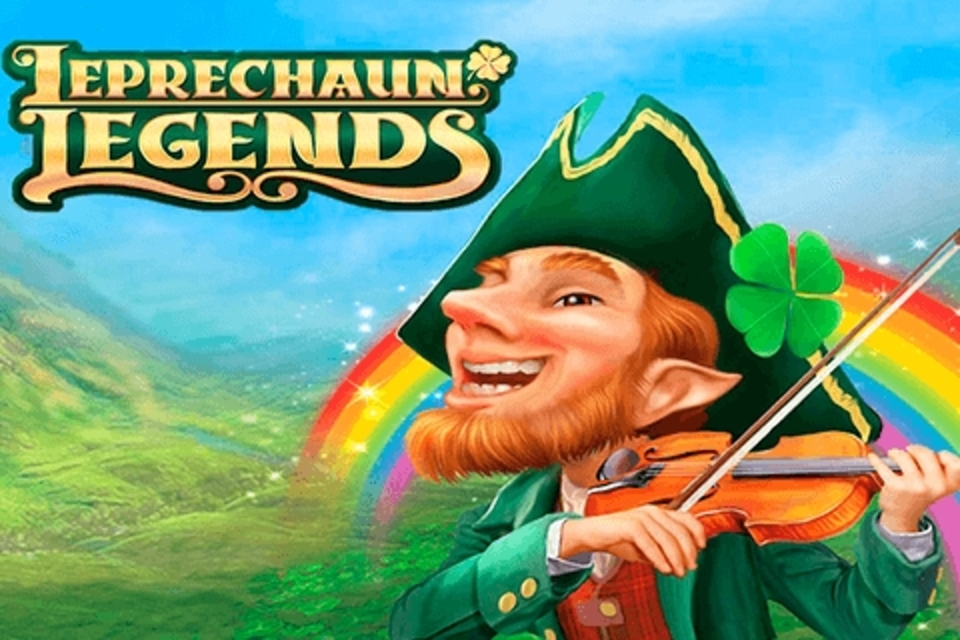 Se Leprechaun Legends Online Slot Demo Game, Genesis