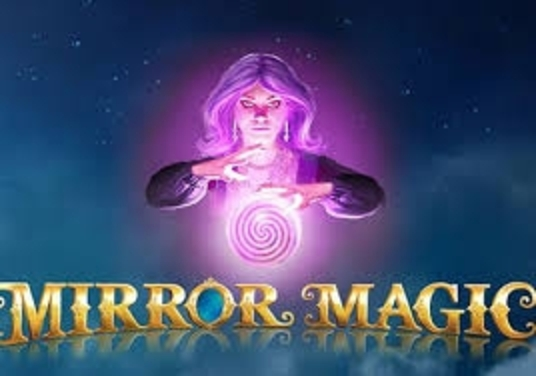 Se Mirror Magic Online Slot Demo Game, Genesis