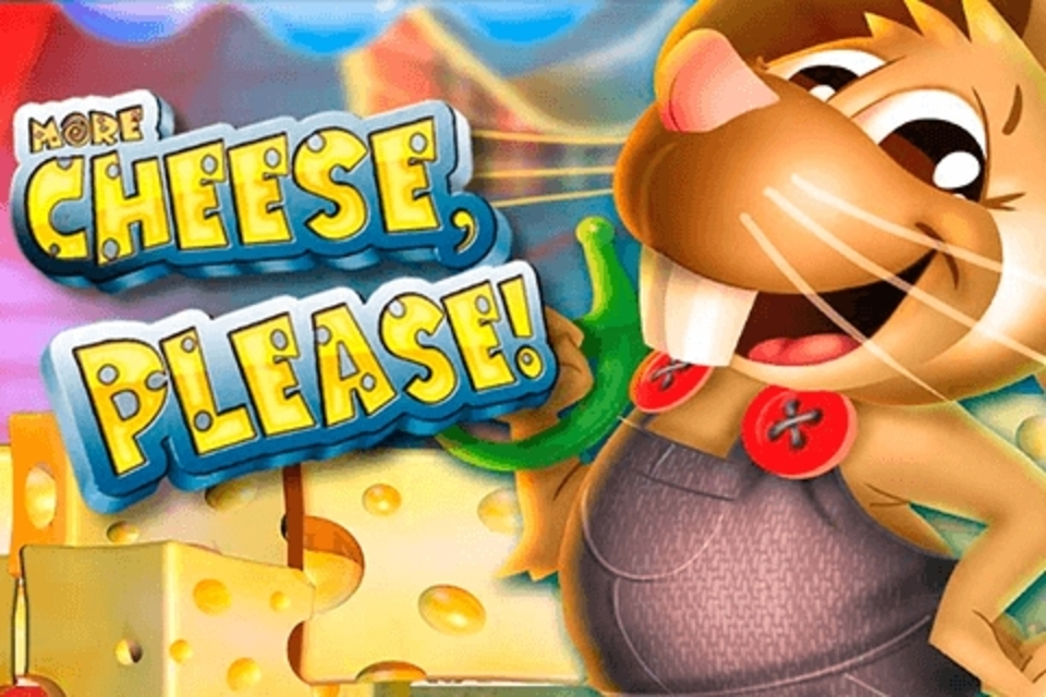 Se More Cheese Please Online Slot Demo Game, Genesis