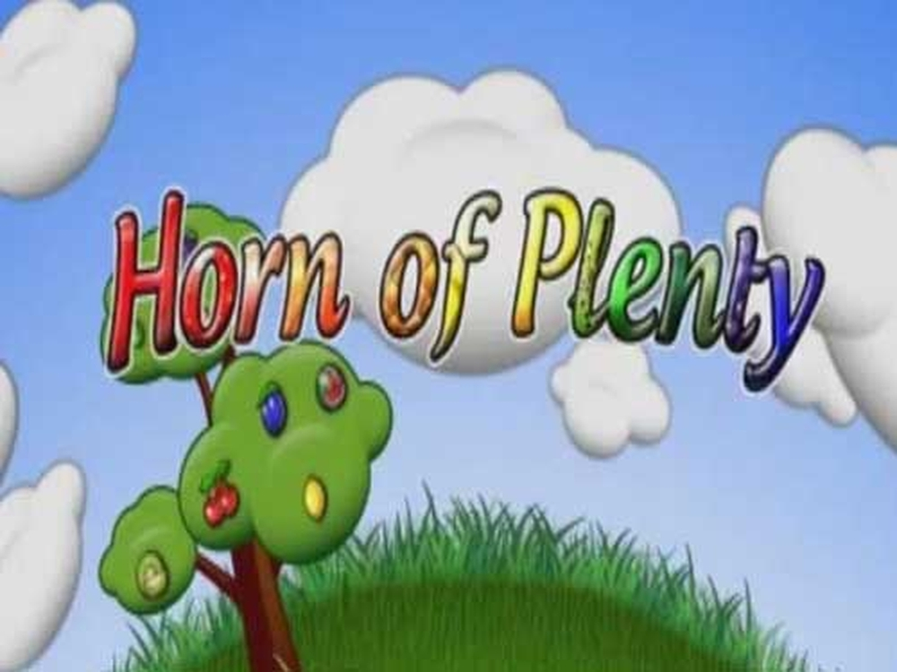 Se Horn of Plenty Online Slot Demo Game, Genii