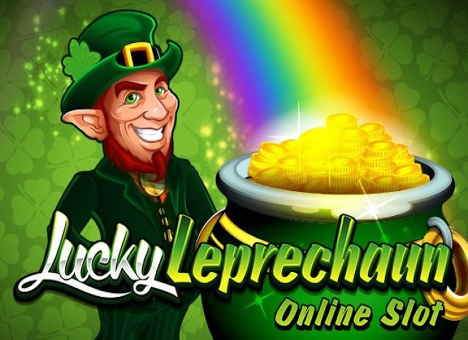 Se Lucky Leprechauns Online Slot Demo Game, Genii