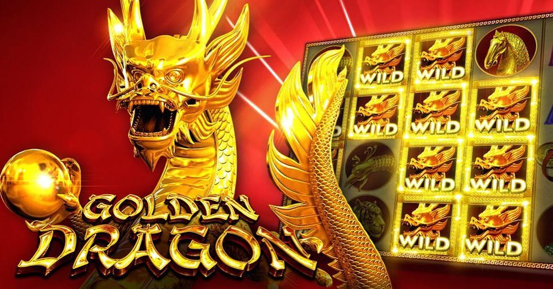 Se Golden Dragon (GMW) Online Slot Demo Game, GMW