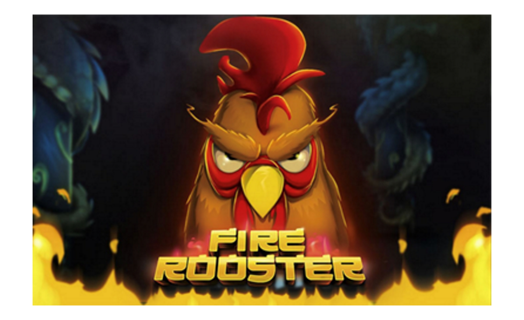 Se Fire Rooster Online Slot Demo Game, Habanero