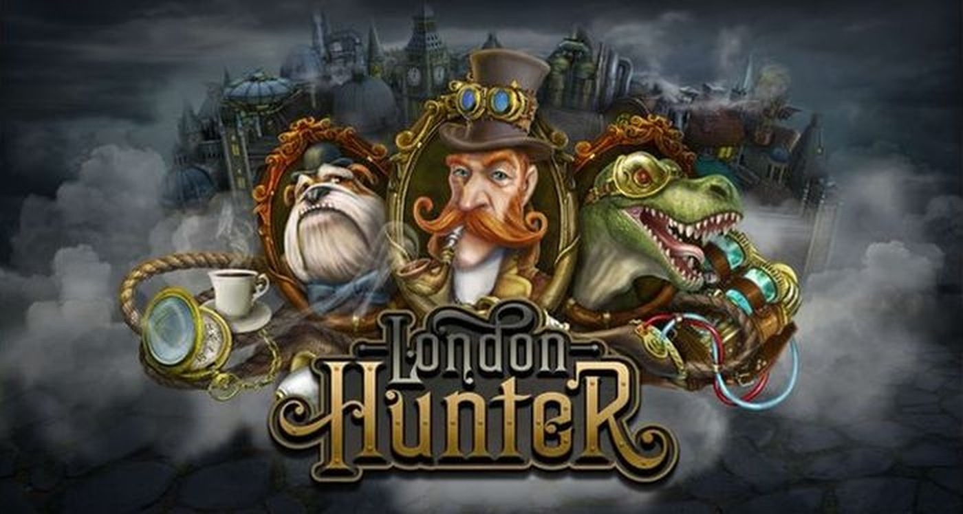 Se London Hunter Online Slot Demo Game, Habanero