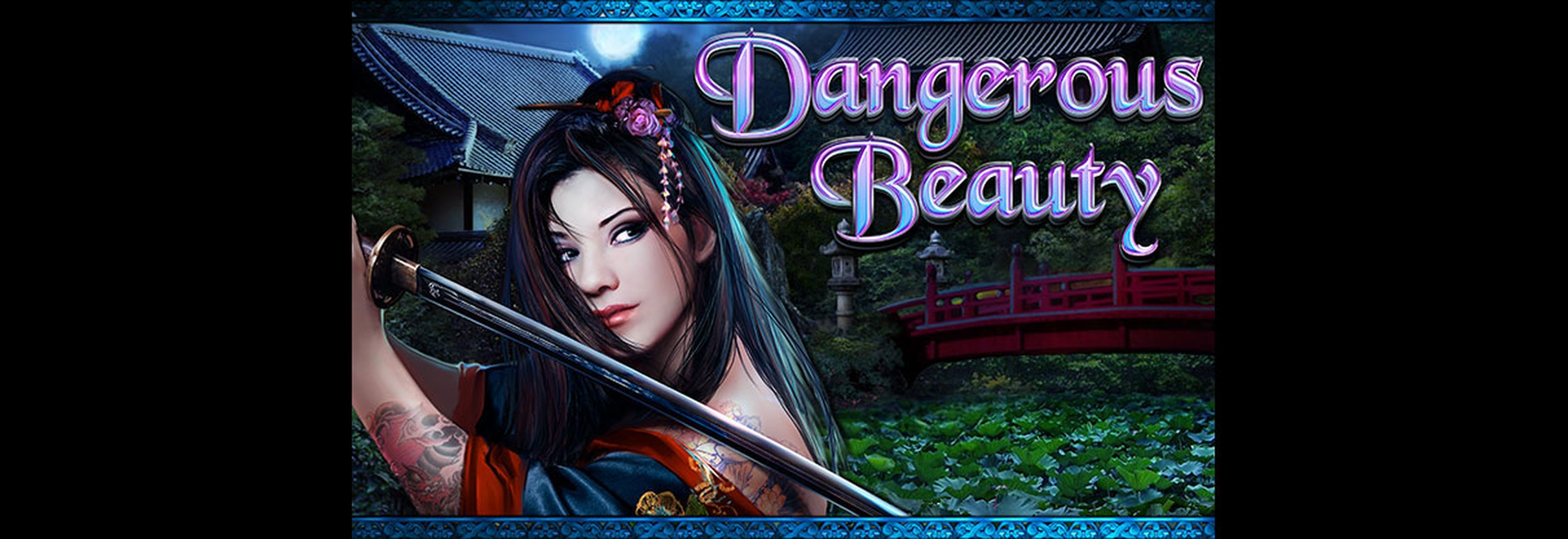 Se Dangerous Beauty Online Slot Demo Game, High 5 Games