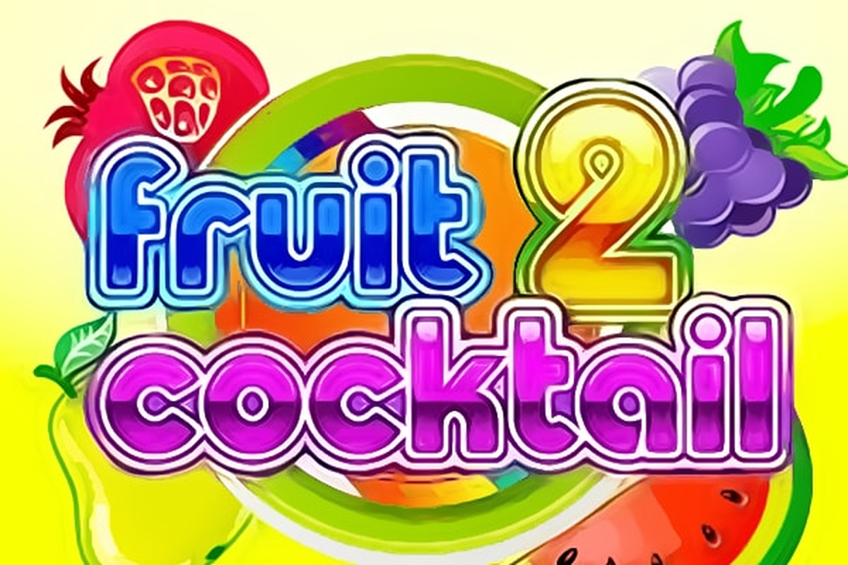 Se Fruit Cocktail 2 Online Slot Demo Game, Igrosoft