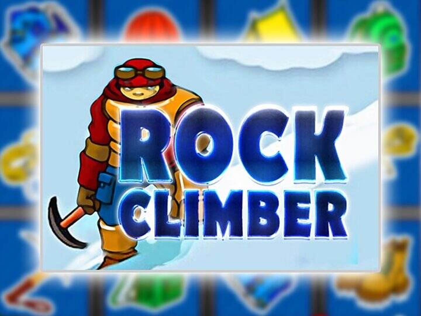 Se Rock Climber Online Slot Demo Game, Igrosoft