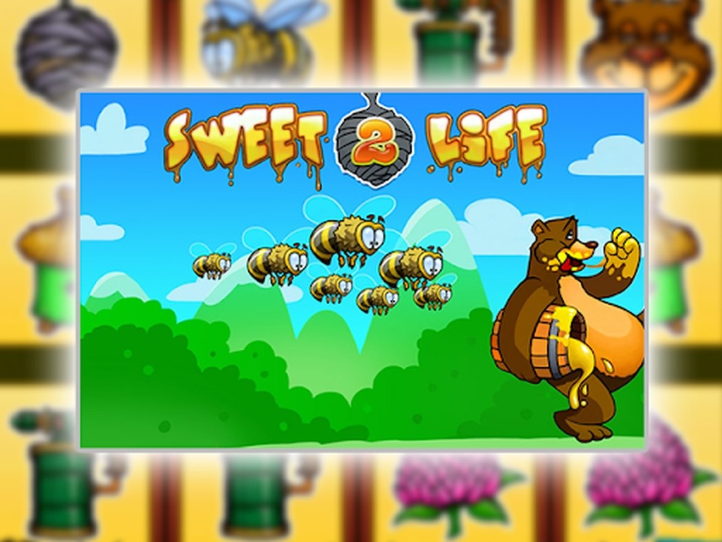 Se Sweet Life 2 Online Slot Demo Game, Igrosoft