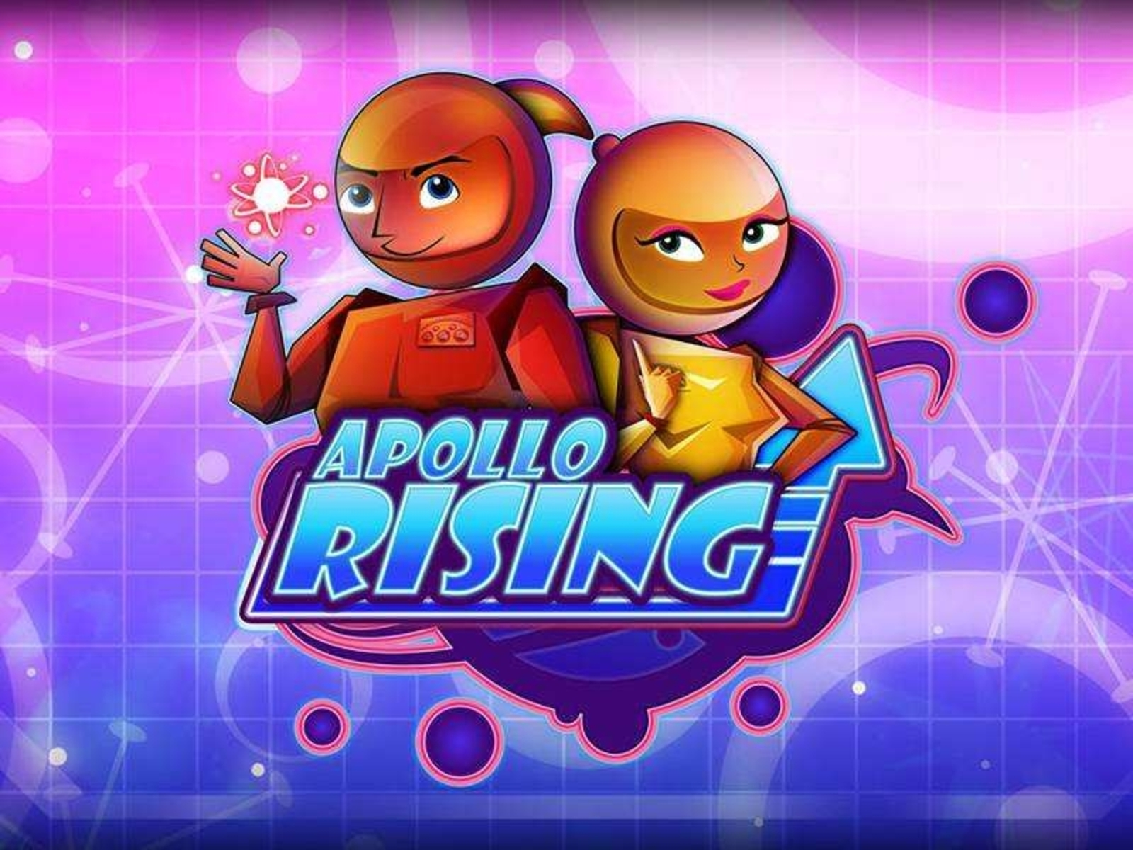 Se Apollo Rising Online Slot Demo Game, IGT