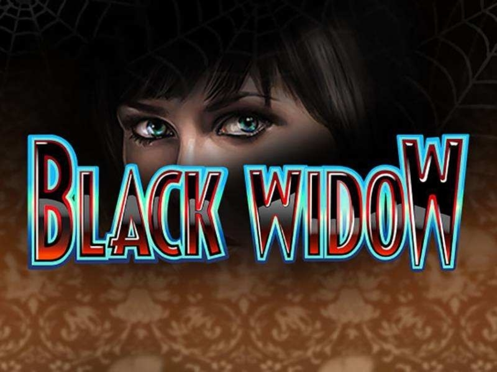 Se Black Widow (IGT) Online Slot Demo Game, IGT