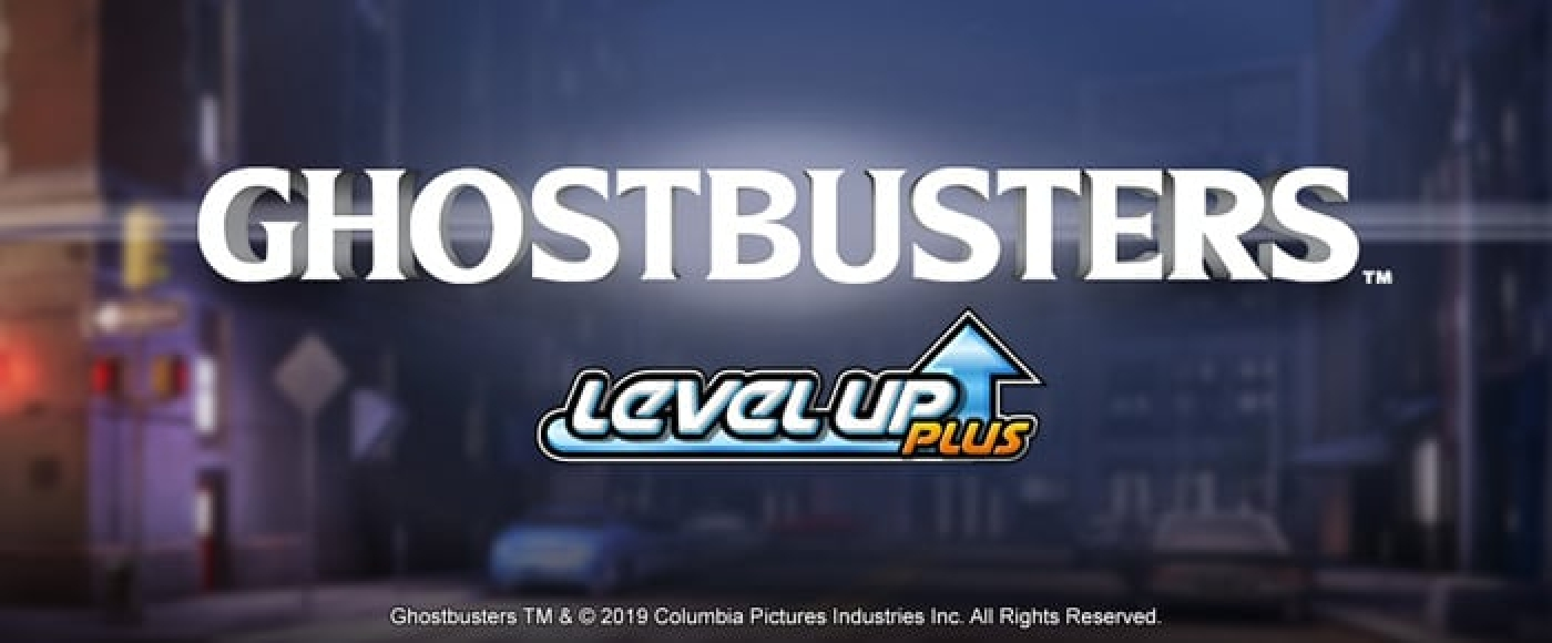 Se Ghostbusters Plus Online Slot Demo Game, IGT