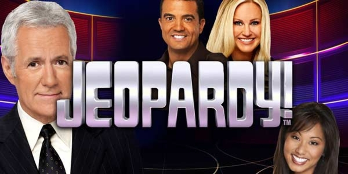 Se Jeopardy! Online Slot Demo Game, IGT