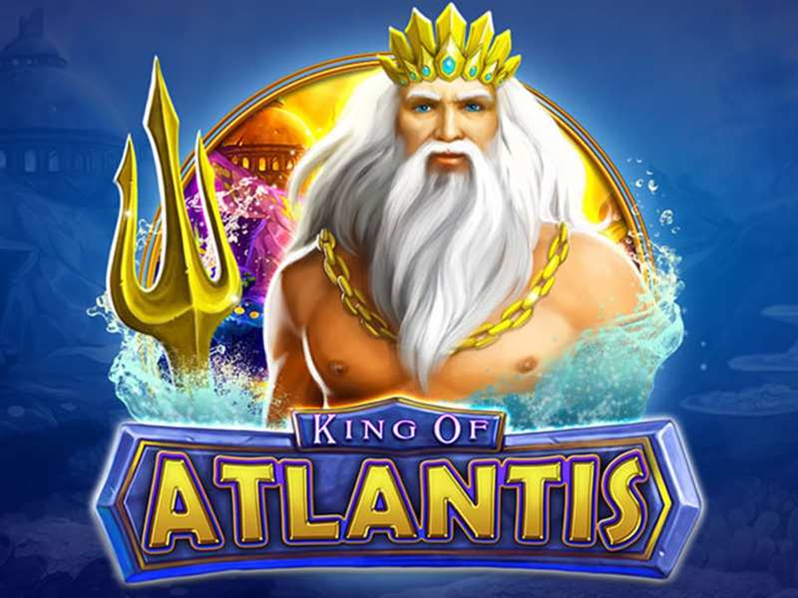 Se King of atlantis Online Slot Demo Game, IGT