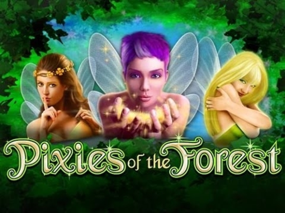 Se Pixies of the Forest Online Slot Demo Game, IGT