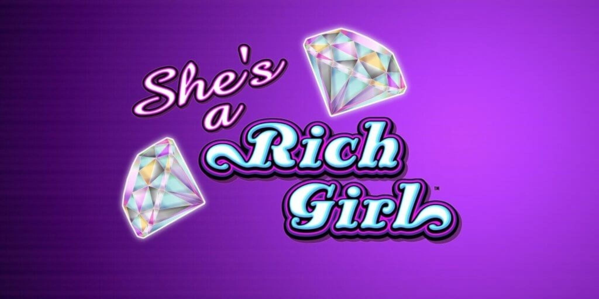Se She's a Rich Girl Online Slot Demo Game, IGT