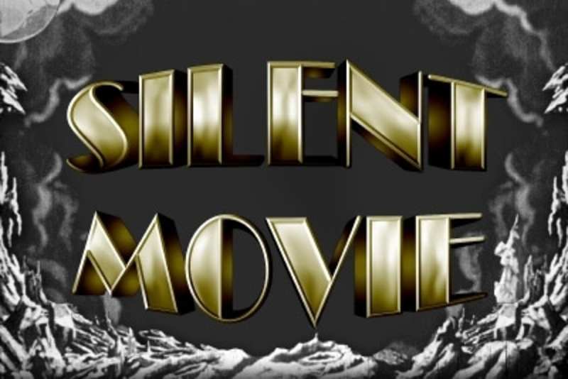 Se Silent Movie Online Slot Demo Game, IGT