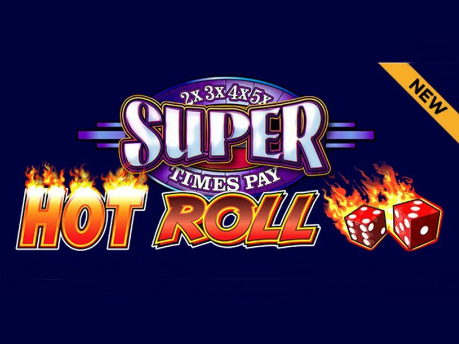 Se Super Times Pay Hot Roll Online Slot Demo Game, IGT