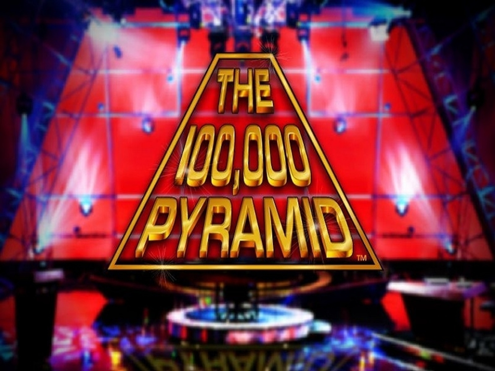 Se The 100,000 Pyramid Online Slot Demo Game, IGT