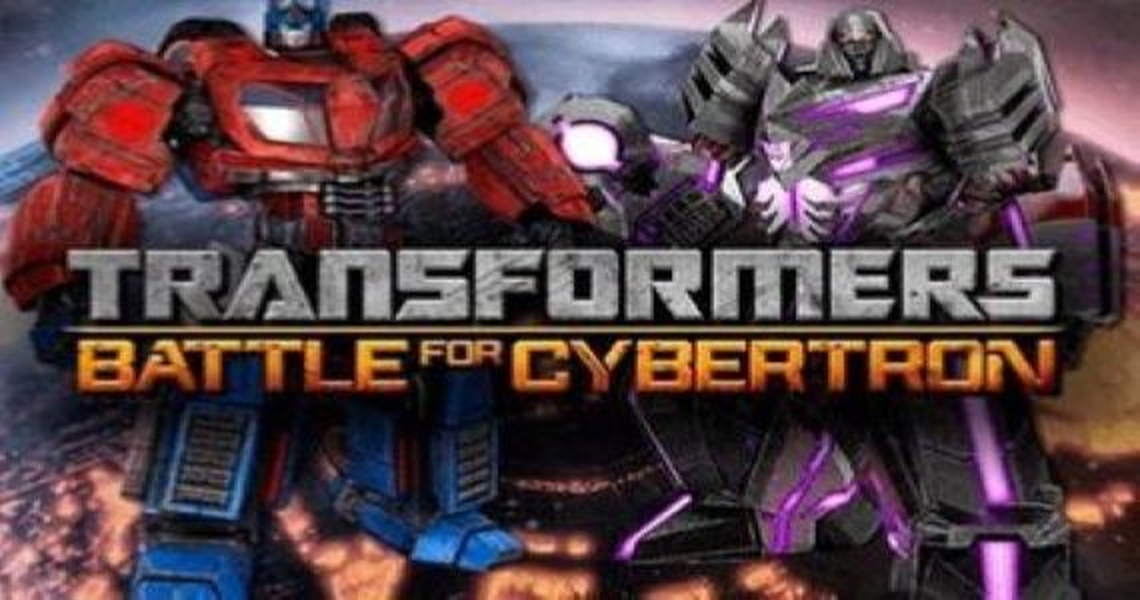 Se Transformers Battle for Cybertron Online Slot Demo Game, IGT