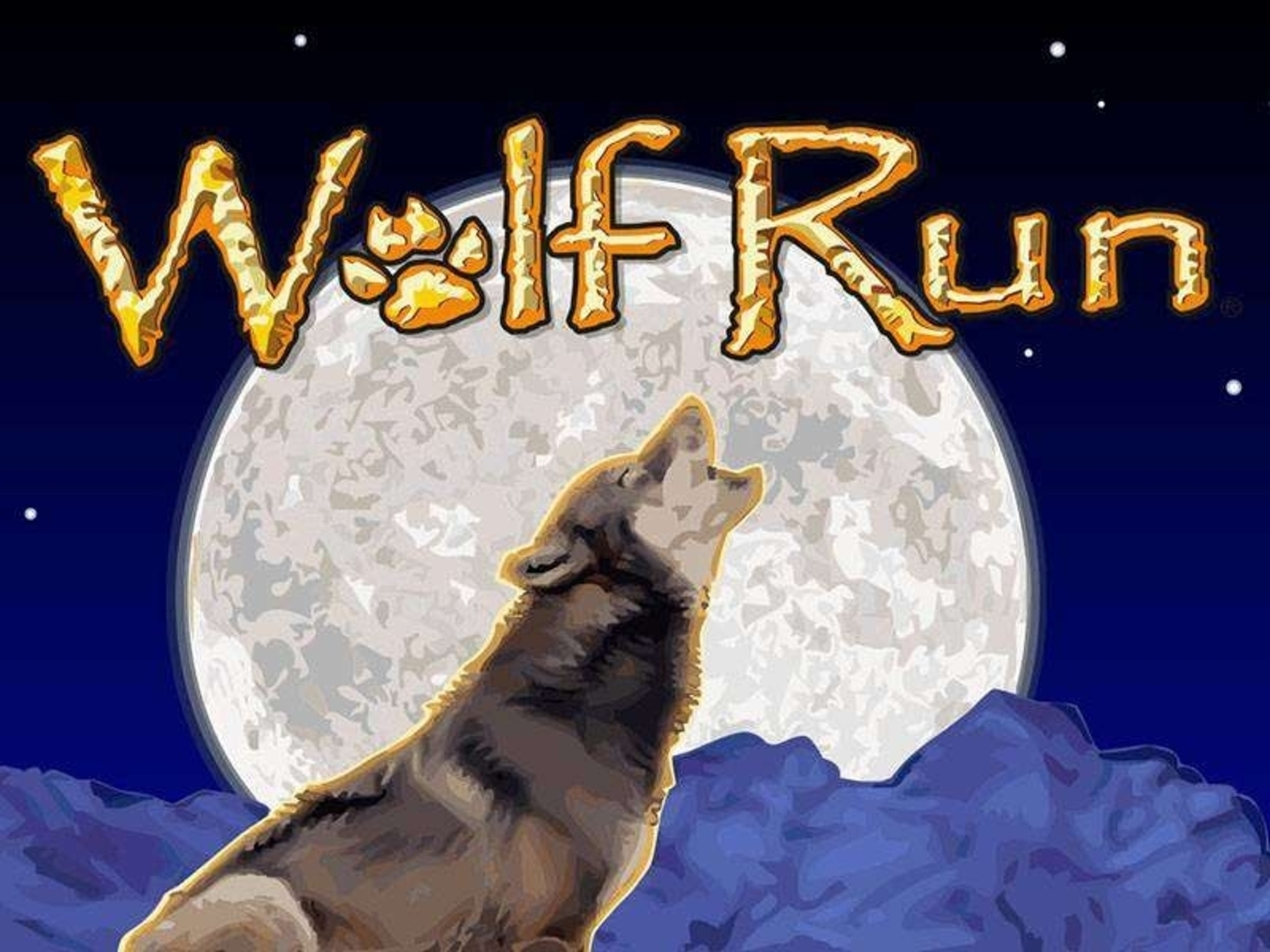 Se Wolf Run Online Slot Demo Game, IGT