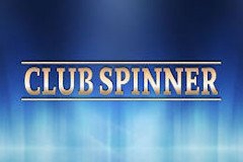 Se Club Spinner Online Slot Demo Game, Imagina