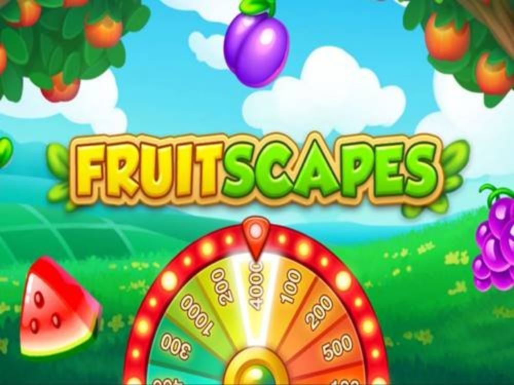 Se Fruit Scapes Online Slot Demo Game, Inbet Games