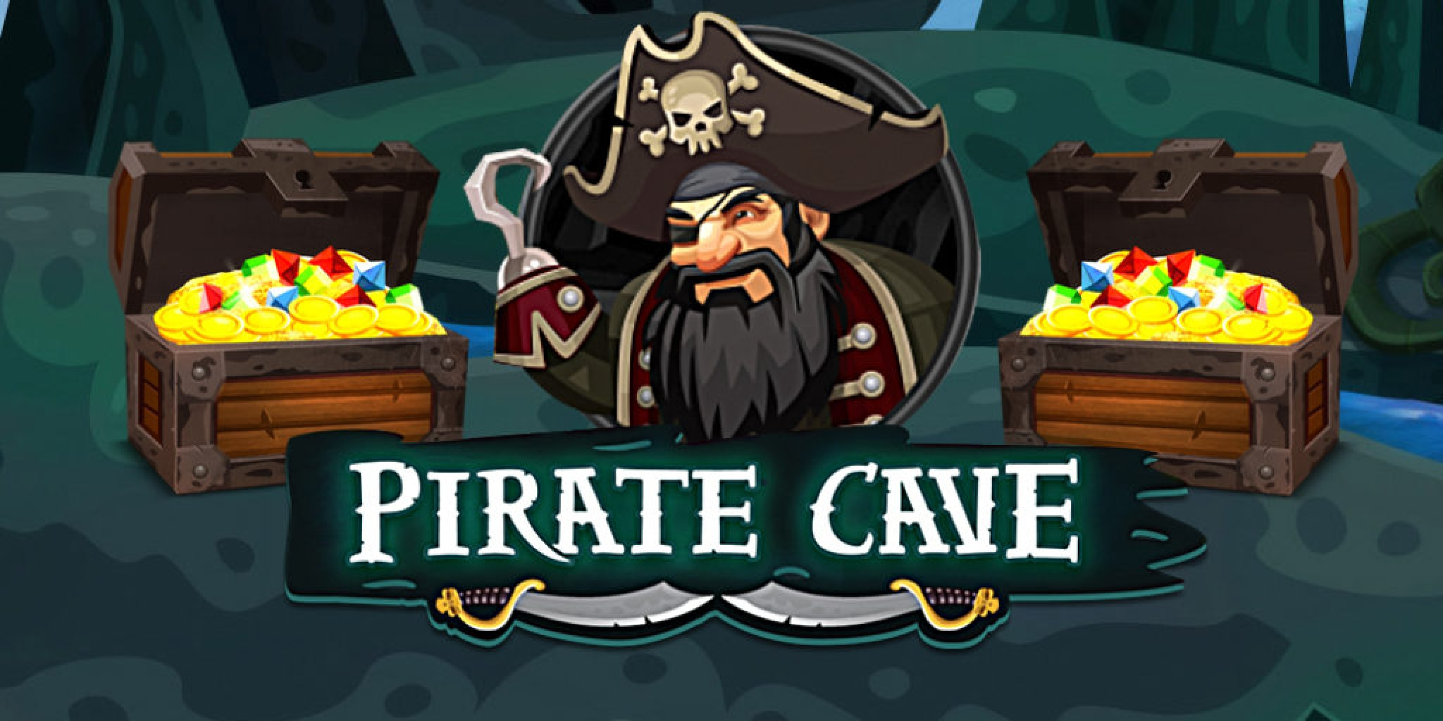 Se Pirate Cave Online Slot Demo Game, Inbet Games