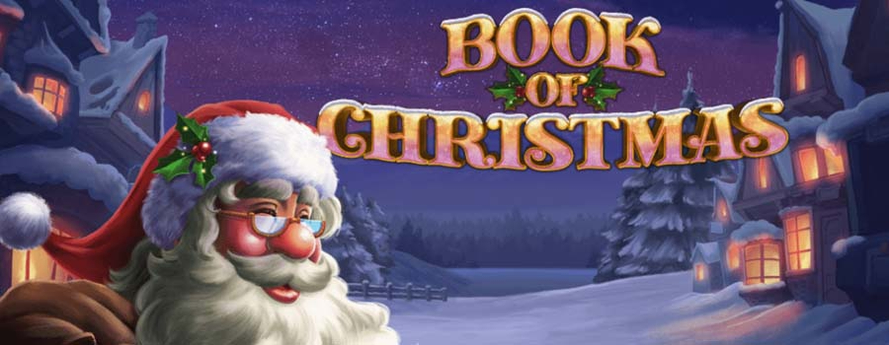 Se Book of Christmas Online Slot Demo Game, Inspired Gaming