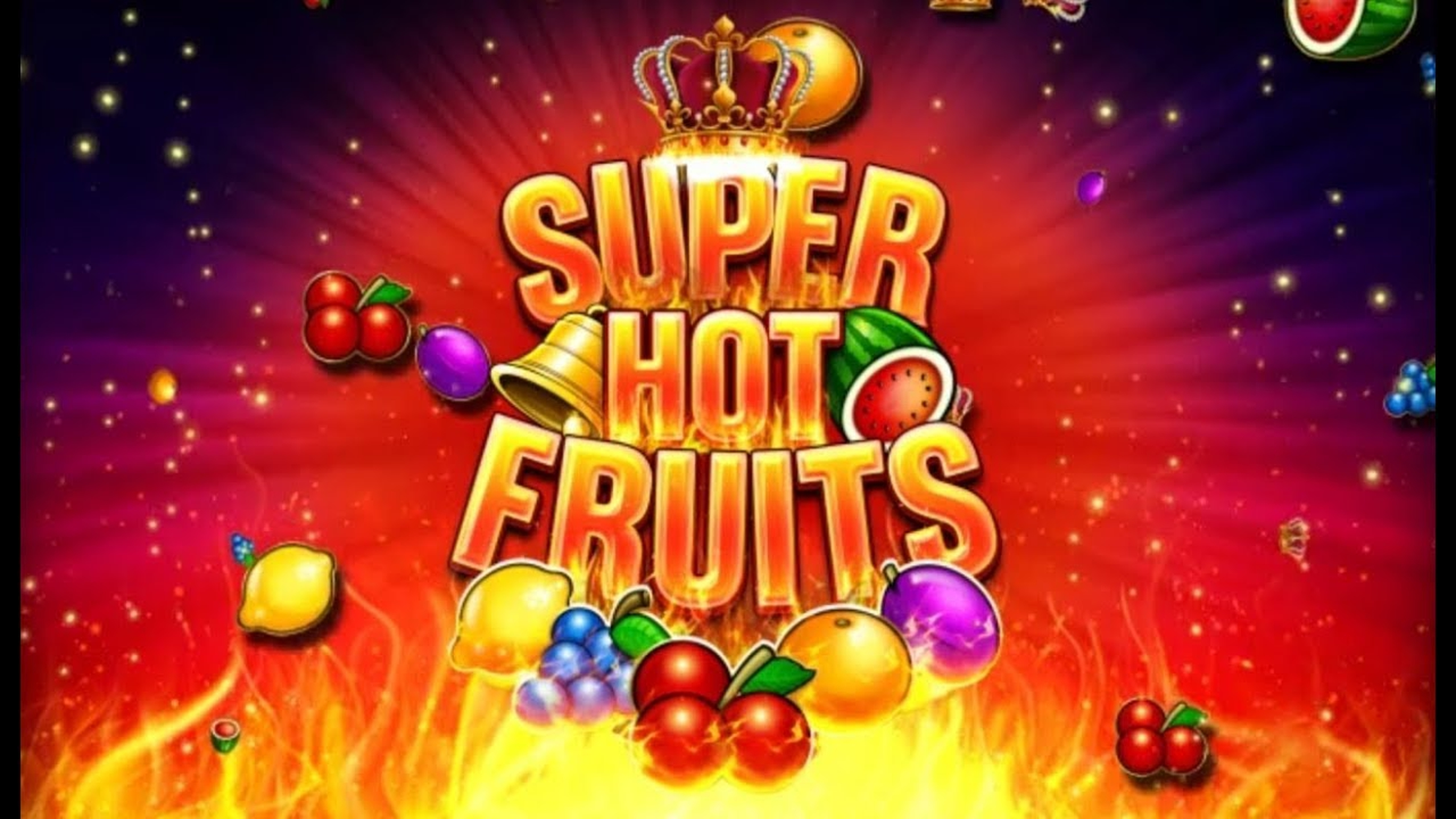 Se Super Hot Fruits Online Slot Demo Game, Inspired Gaming