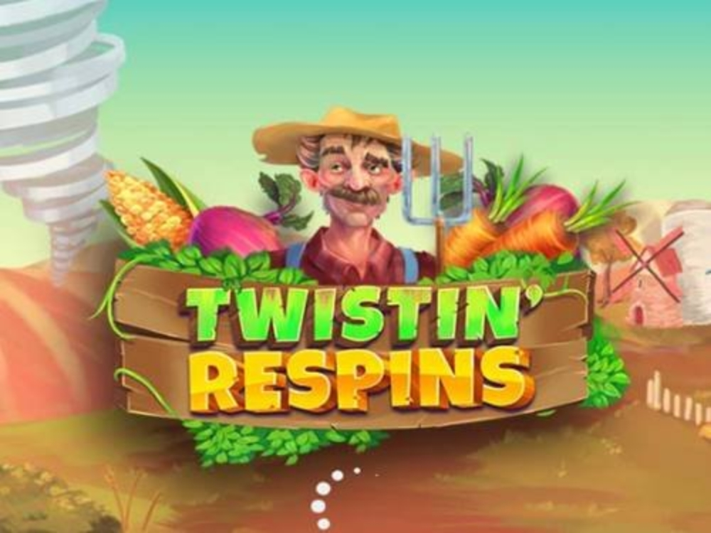 Se Twistin ReSpins Online Slot Demo Game, Intouch Games