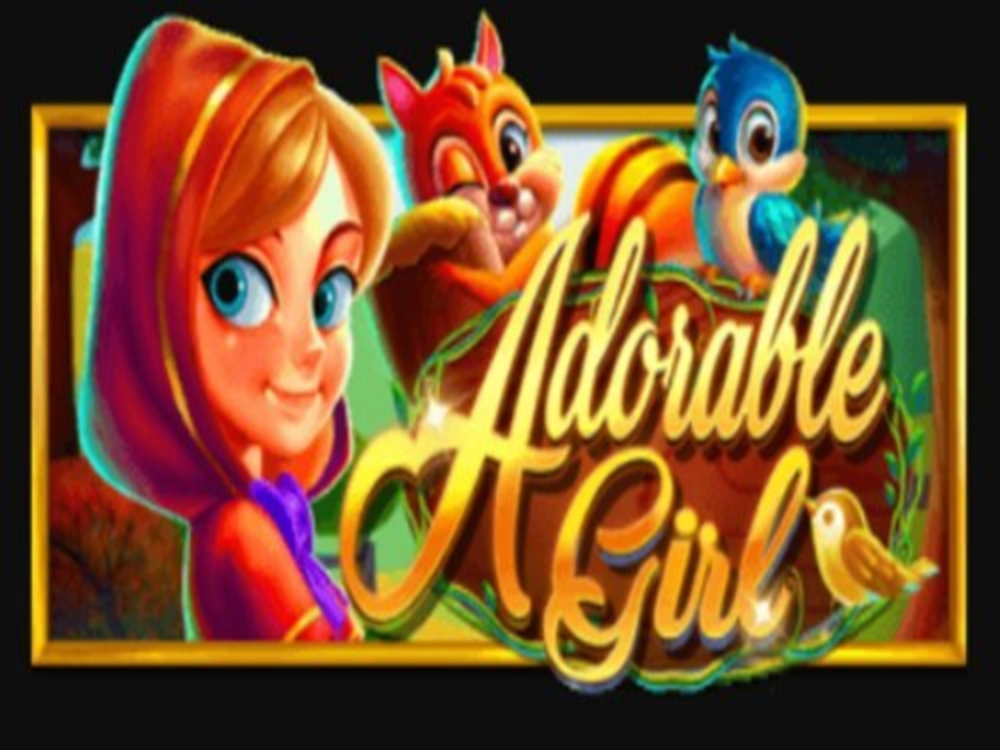 Se Adorable Girl Online Slot Demo Game, PlayStar