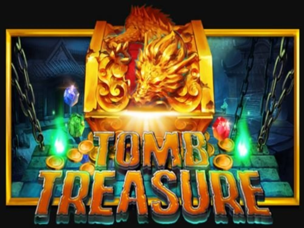 Se Tomb Treasure Online Slot Demo Game, PlayStar