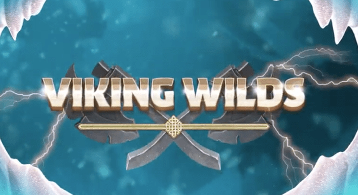 Se Viking Wilds Online Slot Demo Game, IronDog