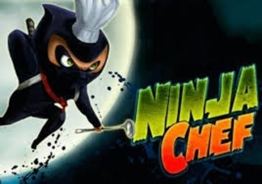 Se Ninja Chef Online Slot Demo Game, iSoftBet