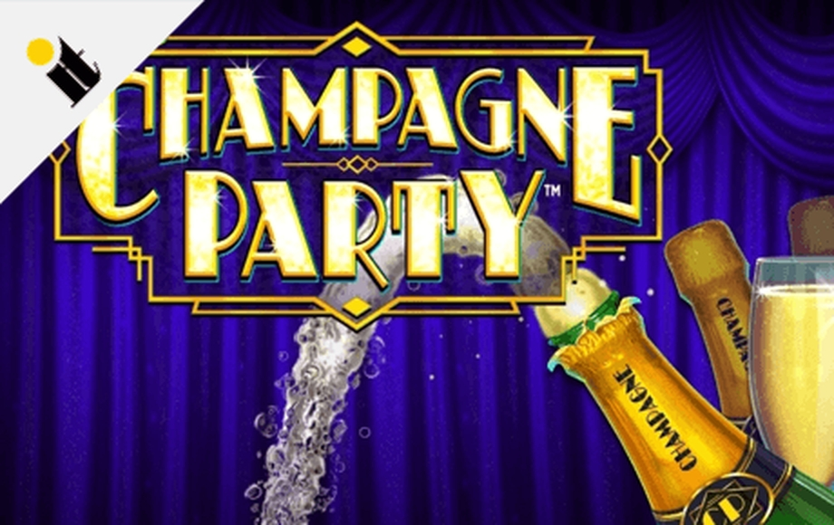 Se Champagne Party Online Slot Demo Game, Incredible Technologies