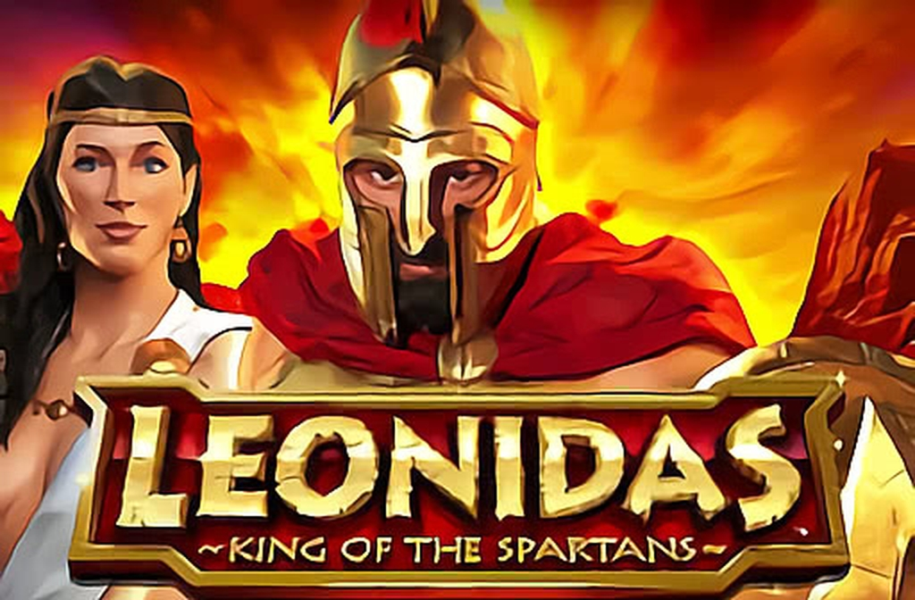 Se Leonidas Online Slot Demo Game, Incredible Technologies