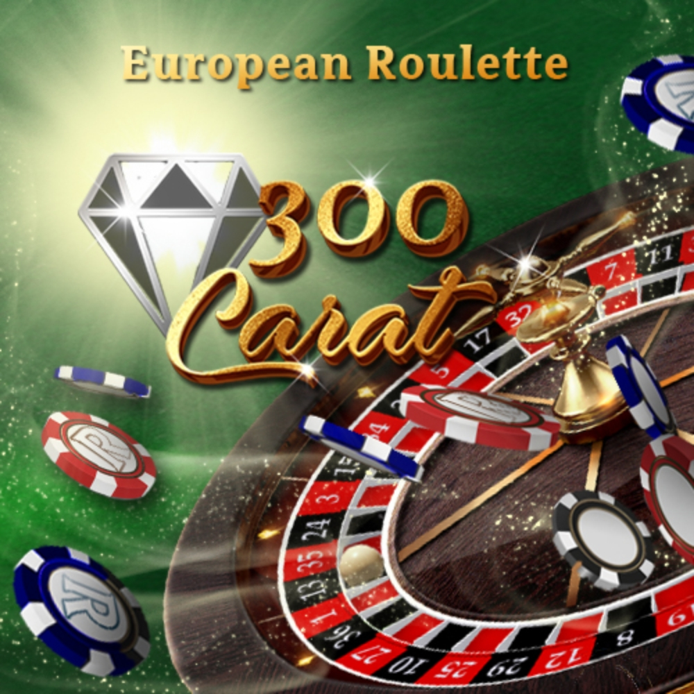 Se 300 Carat Roulette Online Slot Demo Game, Leap Gaming