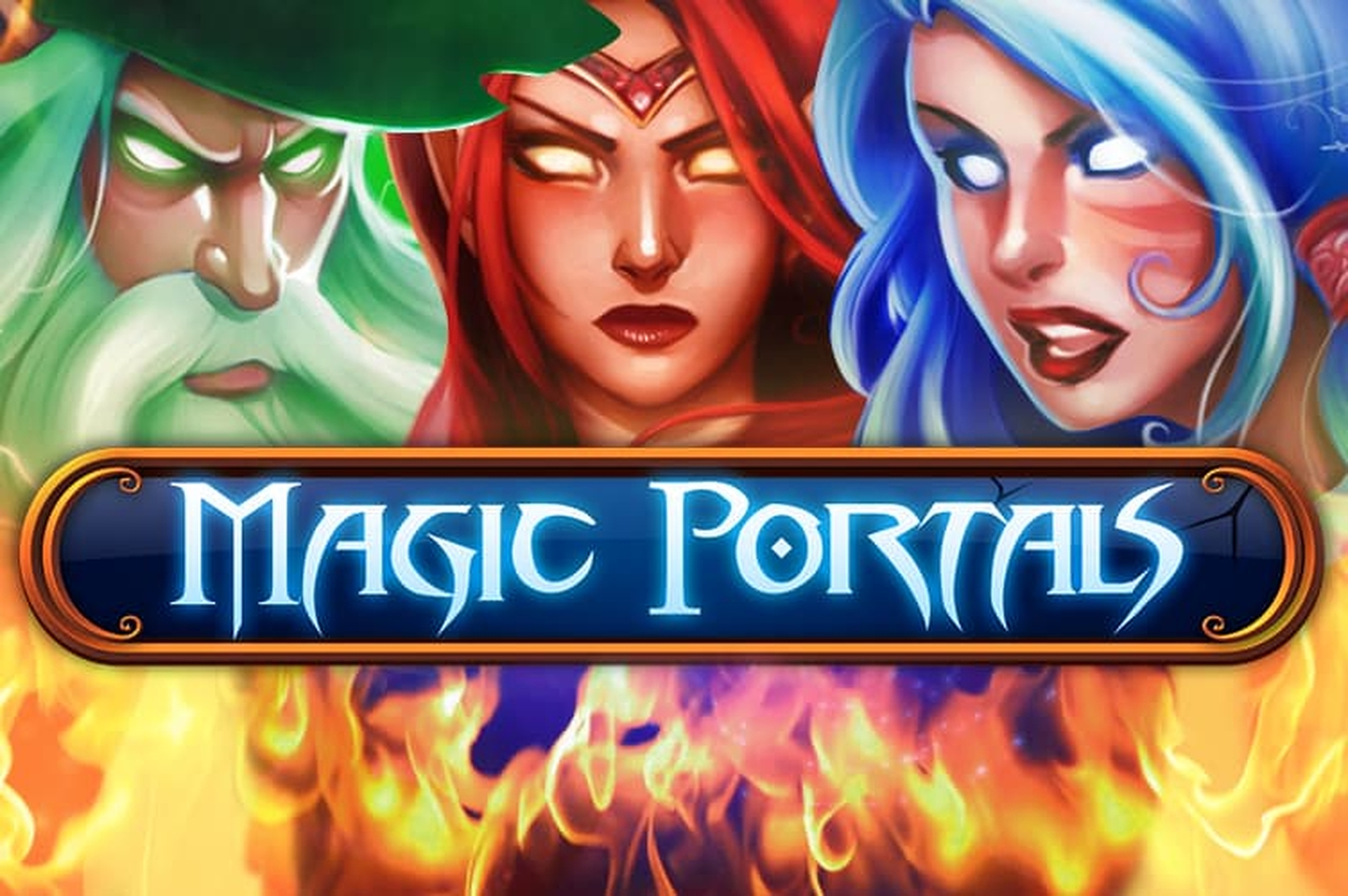 Se Magic Fortune Online Slot Demo Game, Magic Dreams