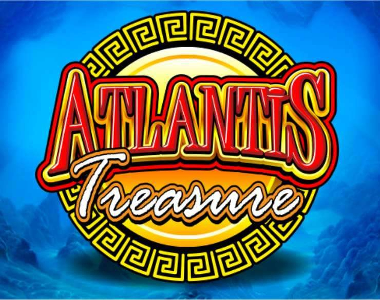 Se Atlantis Treasure Online Slot Demo Game, Mazooma