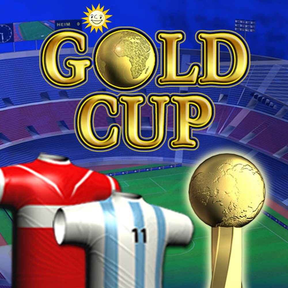 Se Gold Cup Online Slot Demo Game, Merkur Gaming