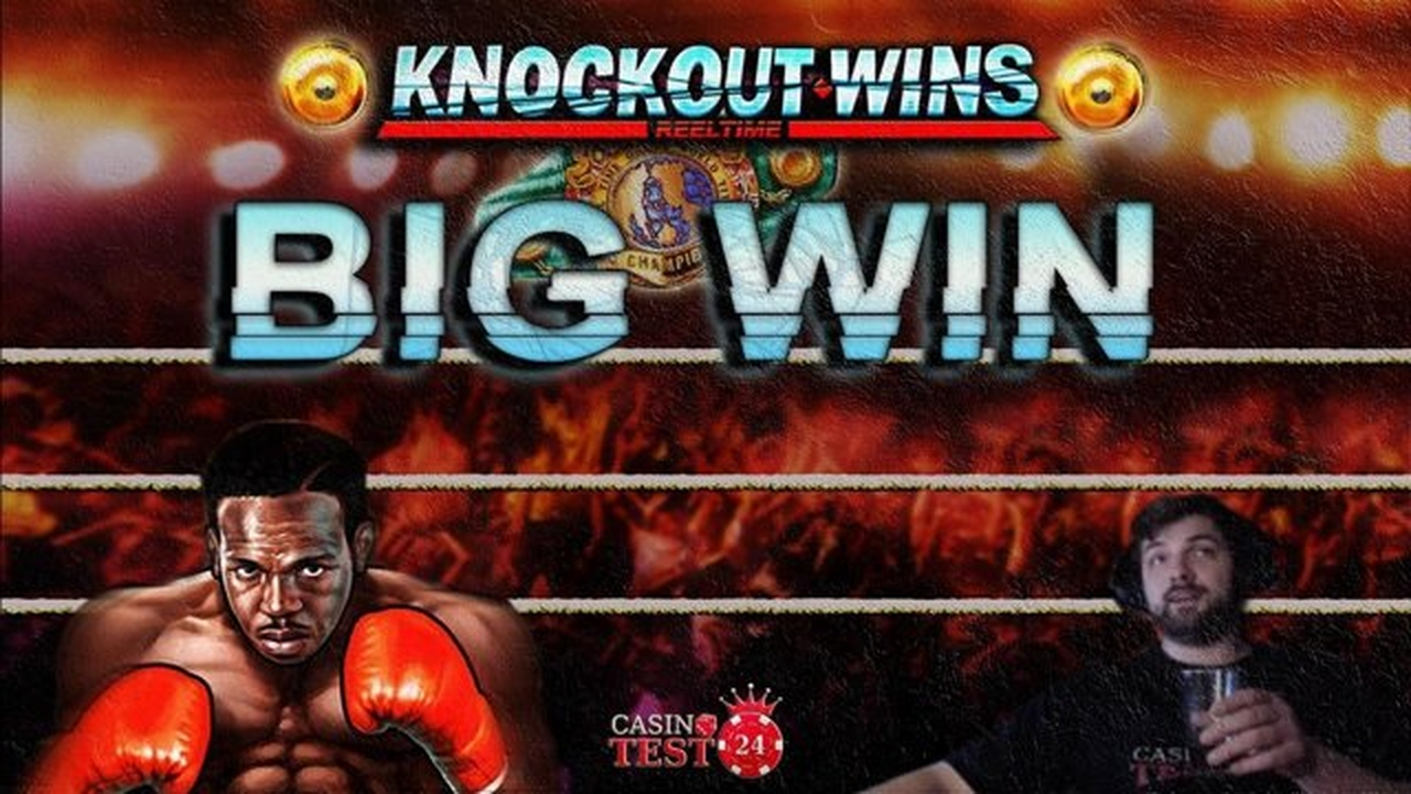 Se Knockout Wins Online Slot Demo Game, Merkur Gaming