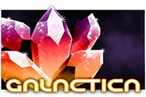 Se Galactica Online Slot Demo Game, MGA