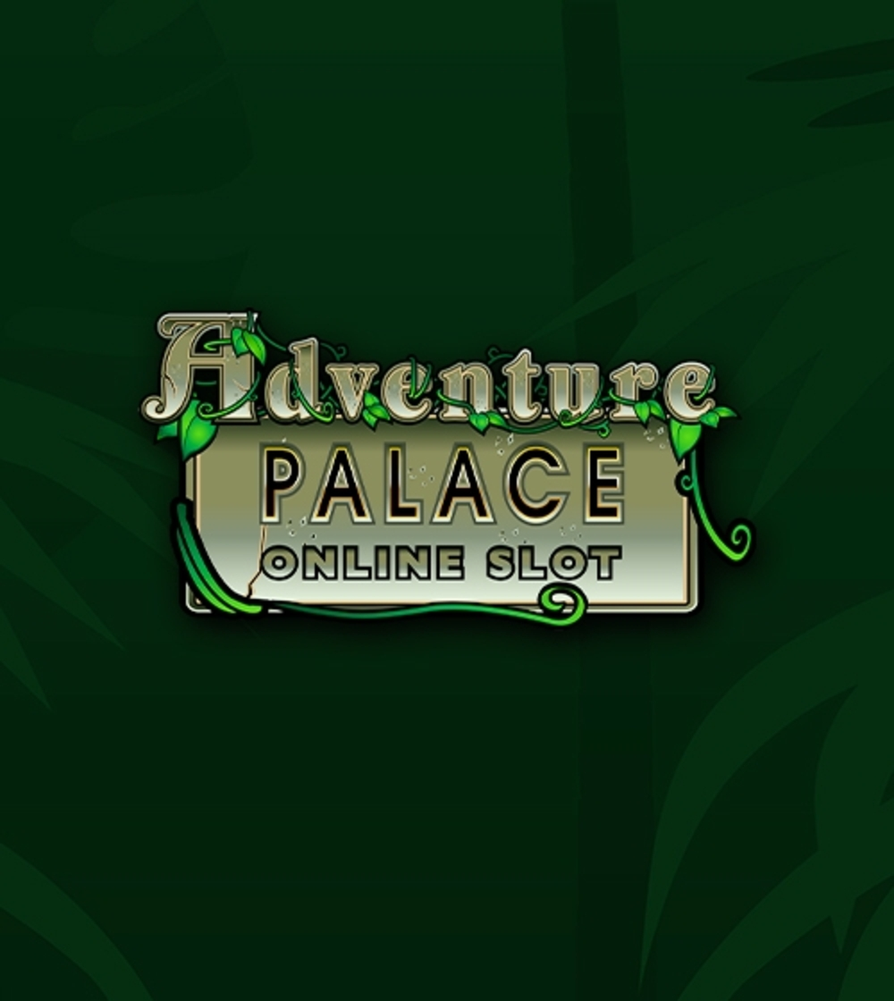 Se Adventure Palace Online Slot Demo Game, Microgaming