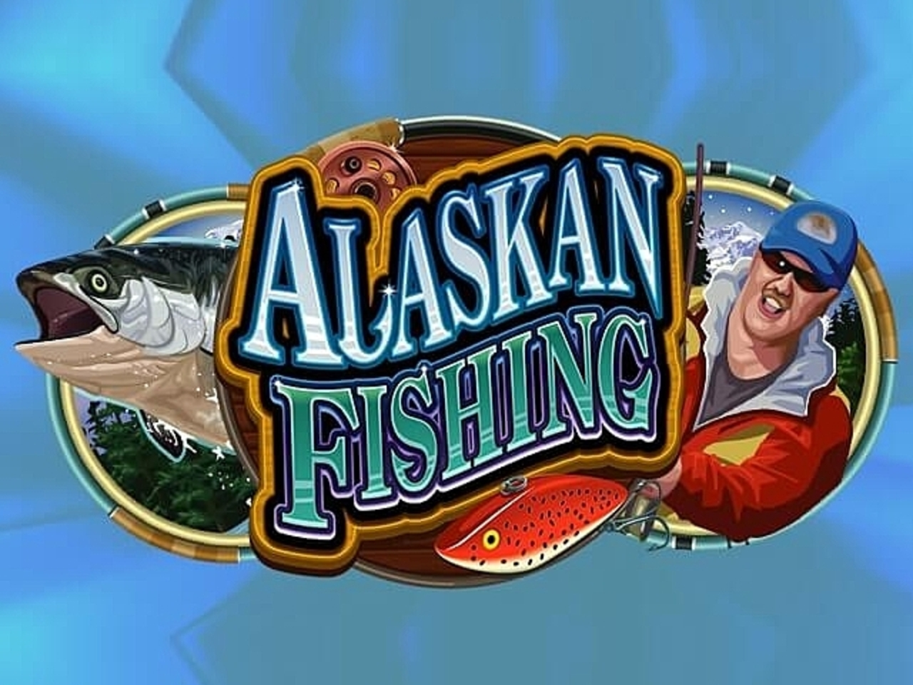 Se Alaskan Fishing Online Slot Demo Game, Microgaming