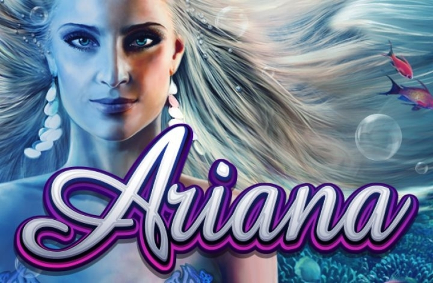 Se Ariana Online Slot Demo Game, Microgaming