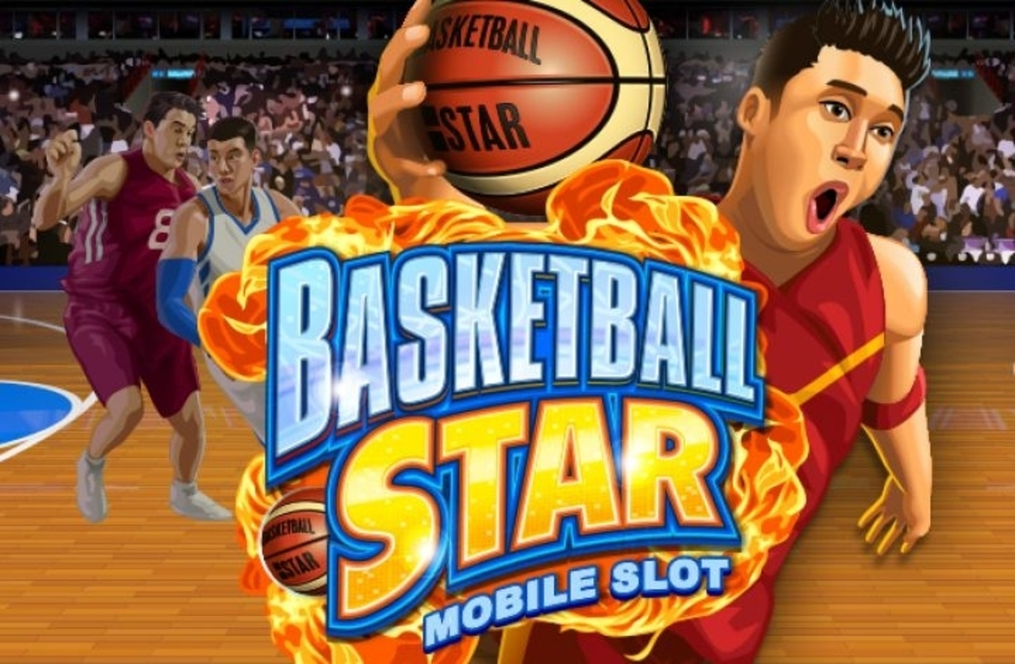 Se Basketball Star Online Slot Demo Game, Microgaming